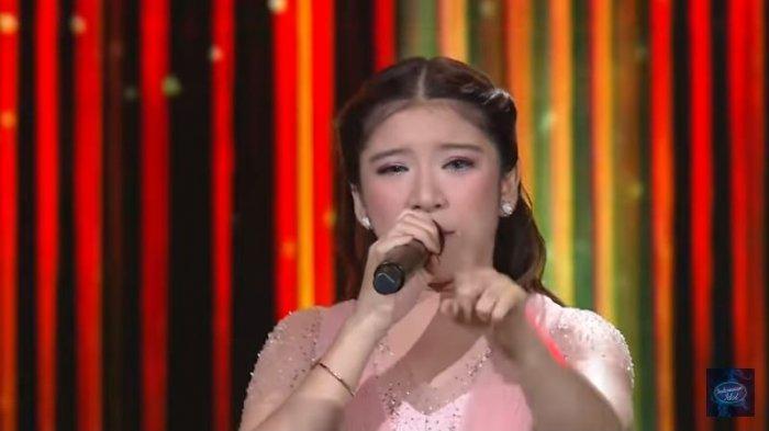 Juara Indonesian Idol 2020 Diumumkan Seminggu Lagi, Tiara Anugrah Siap Tagih Janji Maia Estianty