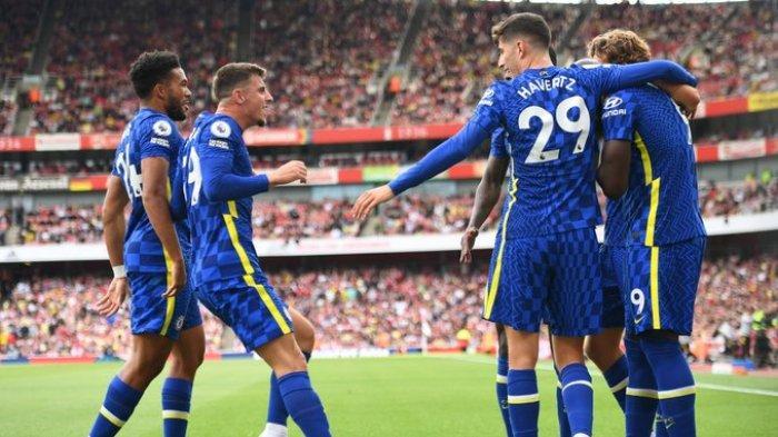 Cuan Besar! The Blues Untung Rp 2 Triliun dari Transfer Pemain Jebolan Akademi Chelsea