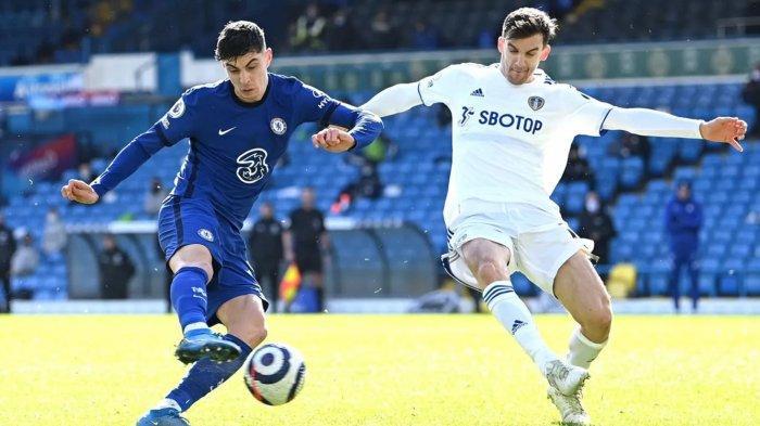 Hasil Leeds vs Chelsea: Skor Akhir Imbang 0-0, The Blues Gagal Petik Tiga Poin