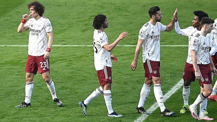 Hasil dan Klasemen Liga Inggris: Liverpool, Spurs & Arsenal Menang, Chelsea Imbang Lawan Man United