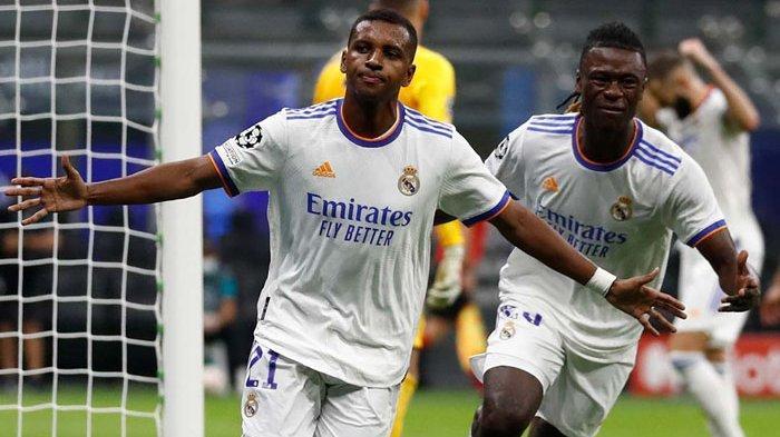Jadwal Siaran Liga Inggris. Liga Italia, dan Liga Spanyol, Bigmatch Real Madrid vs Valencia