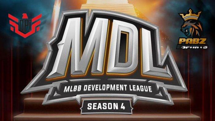 Hasil MDL Season 4 Babak Playins