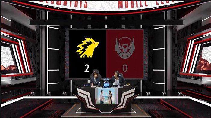 Link Live Streaming MPL Season 6 Week 7 Day 1: Onic Esports Lawan Bigetron Alpha di Jam 18:45 WIB