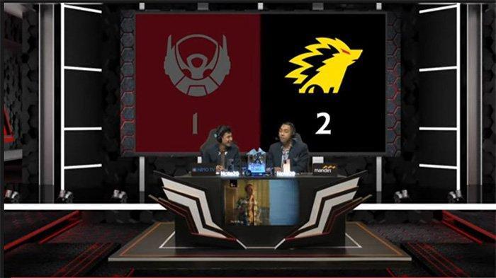 Hasil dan Klasemen MPL Season 6 Week 7 Day 1: Kekalahan Bigetron Bikin Alter Ego Kokoh di Puncak
