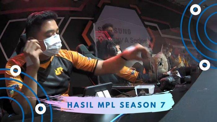 Hasil MPL Season 7 Week 4: Bigetron Alpha dan RRQ Hoshi Menang, EVOS vs AE Segera Berlangsung