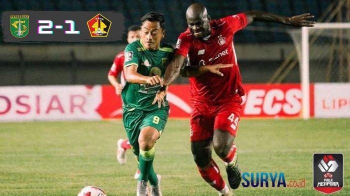 Persik Kediri Bertekad Bangkit saat Hadapi PSS Sleman Piala Menpora 2021 pada Kamis 1 April