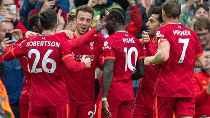 Hasil Pramusim Liverpool, Satu Pemain The Reds Jadi Korban Jelang Liga Inggris Musim Ini