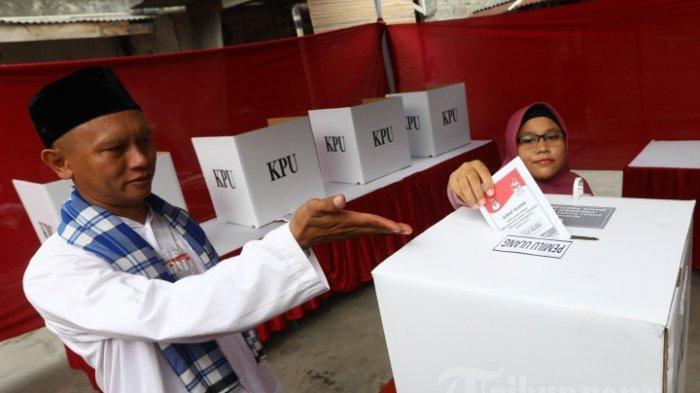 Selain Surabaya, KPU Siap Laksanakan Putusan MK untuk Hitung Suara Ulang di Trenggalek
