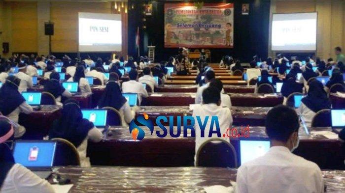 Siap-siap, Pemkot Surabaya segera Buka Lowongan PNS P3K