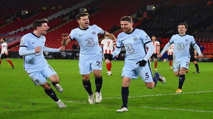 Jadwal FA CUP Malam Ini: Barnsley vs Chelsea, Wolves Lawan Southampton Berebut Dua Tiket Terakhir