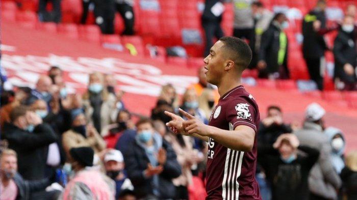 Hasil Final FA CUP Skor Chelsea vs Leicester: 0-1, Tielemans Antar The Foxes Rengkuh Gelar Juara