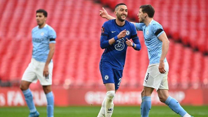 Prediksi Susunan Pemain Man City vs Chelsea: Kans The Blues Raih Posisi Ketiga, Misi Citizens Juara