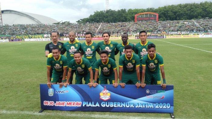 Hasil Skor Persebaya Surabaya vs Persija, Bajol Ijo Unggul Sementara 1-0. Ini Link Live Streamingnya