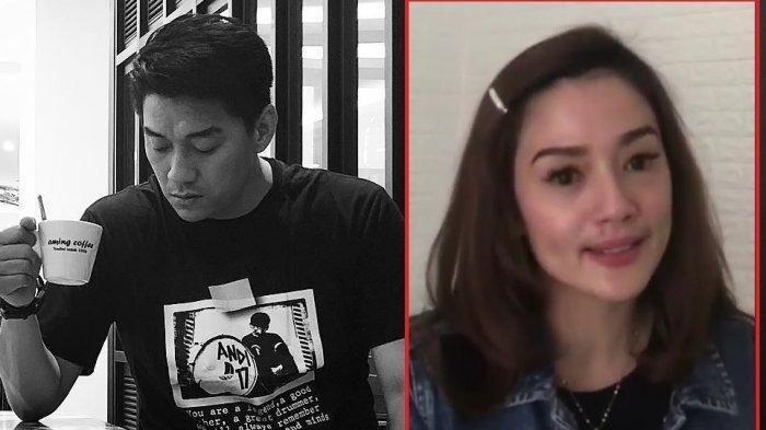 Janji Ifan Seventeen ke Anak Sambungnya jika Sudah Menikahi Citra Monica, Terungkap Masa Lalu Pilu