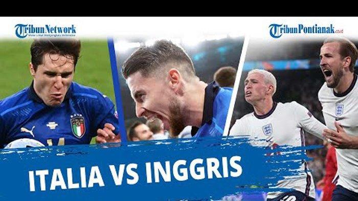 Final EURO 2020 Italia vs Inggris, Dino Zoff Ungkap 3 Hal Gli Azzurri Bisa Kalahkan The Three Lions