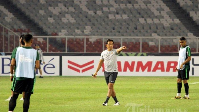 Link live streaming SCTV Timnas Myanmar vs Indonesia Piala AFF U18 2019 Sore ini