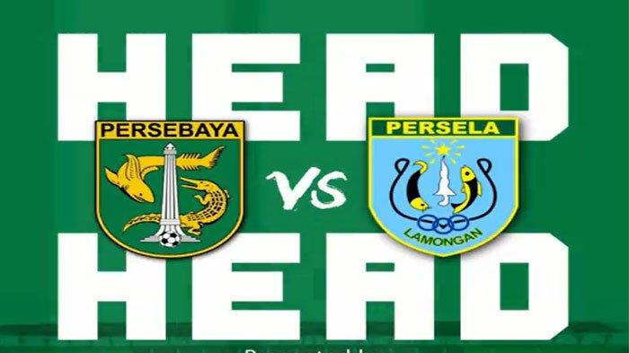 Hasil Skor Persebaya vs Persela Babak I: 0-0, Dua Peluang Emas Bajul Ijo Dimentahkan