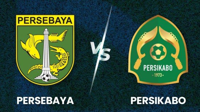 Head to Head Persebaya vs Tira Persikabo Liga 1 2021, Coach Aji Fokus Perbanyak Latihan Jelang Laga