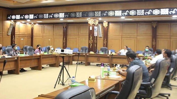 Banyak Dikeluhkan Warga, Dewan Desak Dispendukcapil Sidoarjo Percepat Layanan Dokumen Kependudukan