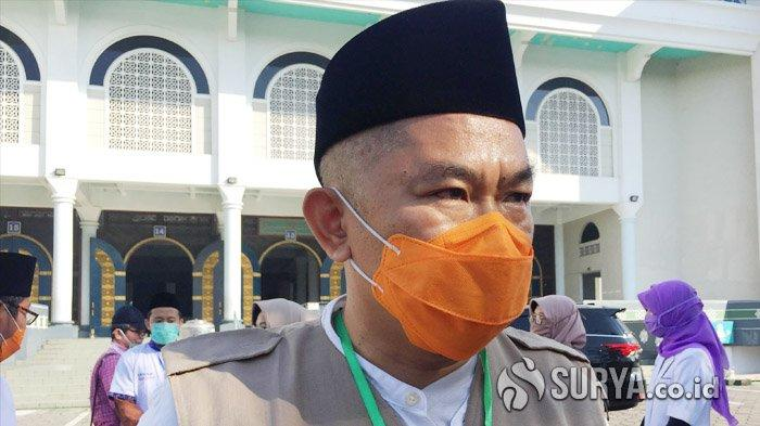 Kuota Habis, Pendaftaran Jemaah Salat Idul Fitri di Masjid Al Akbar Surabaya Ditutup