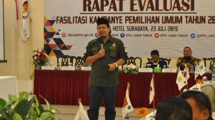 Pemilu 2019 Selesai, KPU Jatim Bentuk Helpdesk Bantu 19 Daerah Penyelenggara Pilkada Serentak 2020