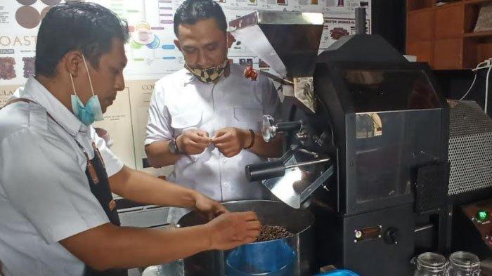 Rollas Cafe Bertahan di Tengah Pandemi berkat Terapkan Konsep Dua Layanan ini