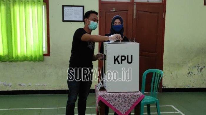 Pilwali Blitar 2020, Calon Wali Kota Henry Pradipta Anwar Optimistis Menang