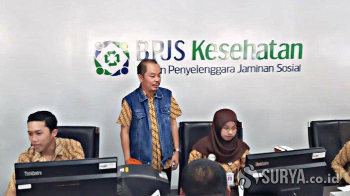 BPJS Kesehatan Surabaya Minta RS Tak Lagi Suruh Pasien untuk Fotokopi KTP-KK, 'Cara Itu Sudah Kuno'