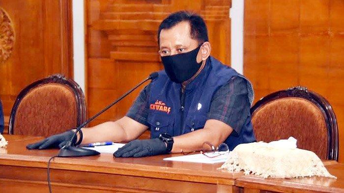 Sekdaprov Jatim: Usulan 3 Daerah untuk PSBB Surabaya Raya, Ada Transisi New Normal dan PPK