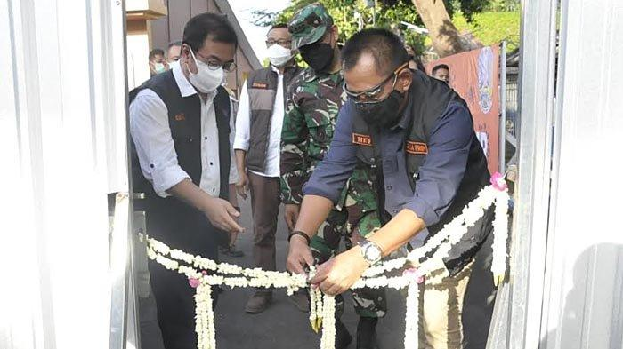 Pemprov Jatim Tambah Ruang Isolasi OTG di Asrama Haji Sukolilo Surabaya, Total 1.668 Tempat Tidur