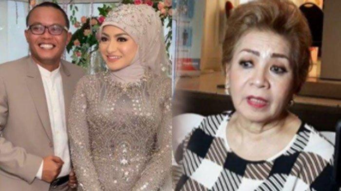 Tahu Sule Pernah Ceraikan Nathalie Holscher, Oma Hetty Dukung Cucu Pergi dari Rumah dan Berpisah