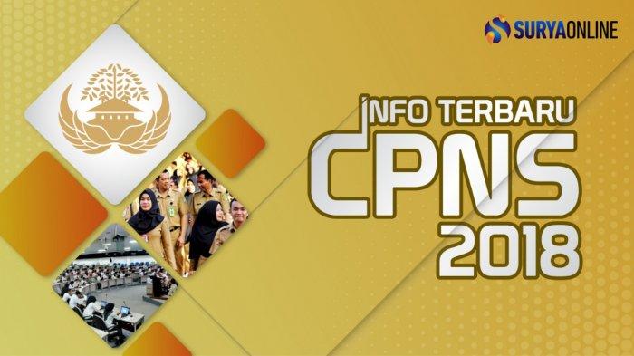 Pendaftaran CPNS 2018, Pemkab Bondowoso Buka Formasi untuk Disabilitas