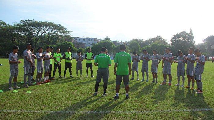 Hizbul Wathan FC Hentikan Pemusatan Latihan karena Kompetisi Liga 2 2021 Belum Jelas