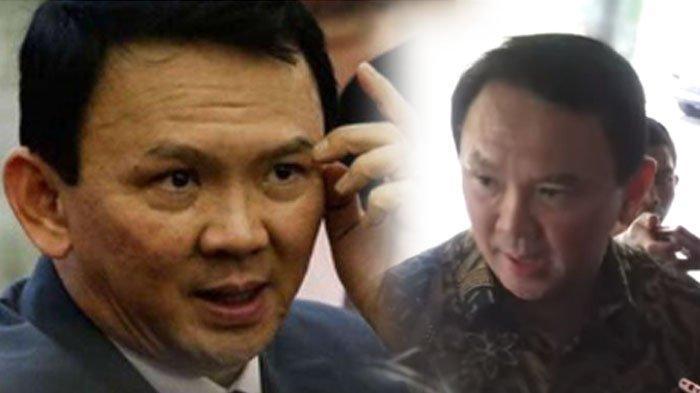 Jika Ahok Jadi Menteri Investasi, Jokowi Langgar UU, Refly Harun: Sampai Kapan pun Tidak Bisa