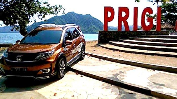 Jelajah Lintas Selatan Jawa dengan Honda BR-V. Jajal Akselarasi di Tanjakan Prigi - Gunung Lawu