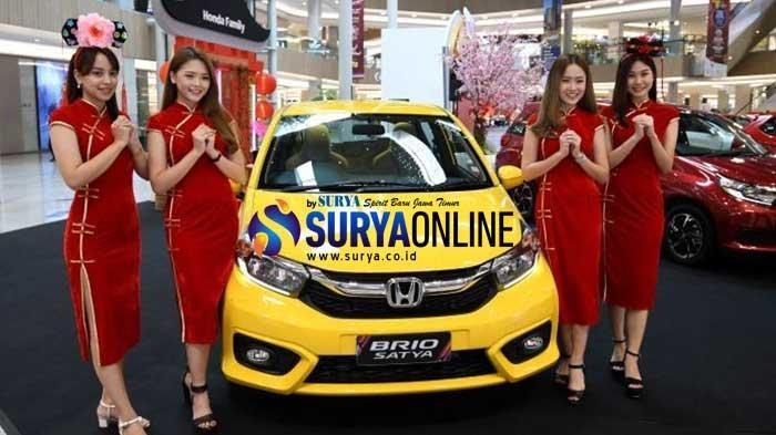 Mulai 1 Maret, Mobil Baru di bawah 1.500 CC Bebas Pajak PPn