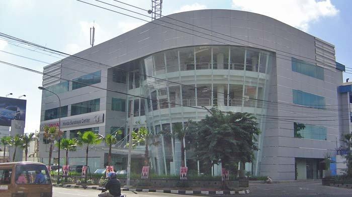 Dongkrak Penjualan Pasar Milenial, Honda Surabaya Center Gandeng YouTuber dan Selebgram