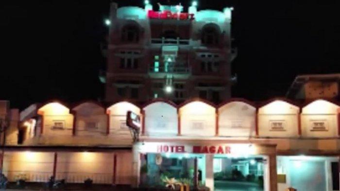 Sosok Pemilik Hotel Niagara Malang yang Viral Disebut Berhantu, Ungkap Kejanggalan Pembuat Konten