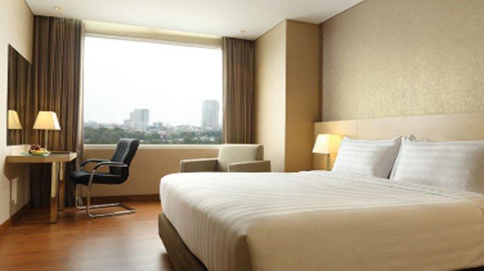 Hotel Santika Premiere Gubeng Surabaya Kembali Layani Tamu, Terapkan Protokol Kesehatan Ini