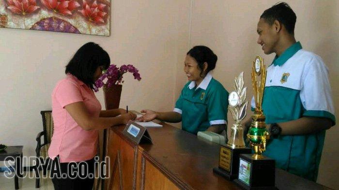 Kepala SMKN 1 Surabaya Izinkan Siswa Sekolah Lain Magang di Hotel yang Mereka Miliki