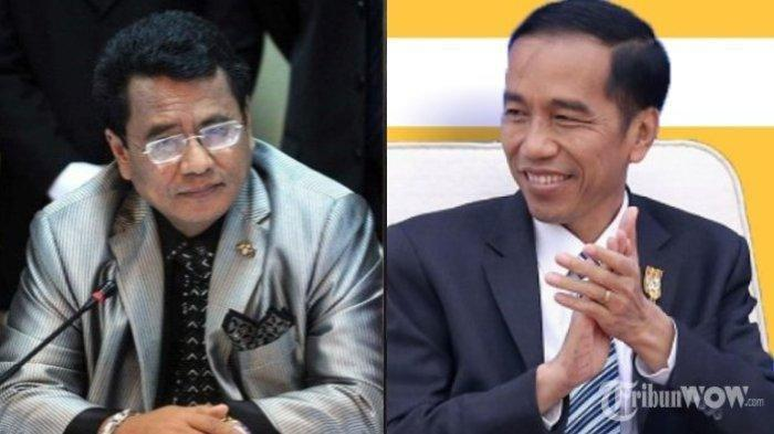 Hotman Paris Unggah Potret Masa Lalu Jokowi Saat Megawati Jadi Presiden, Beri Nasihat Soal Nasib