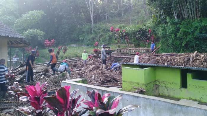 Cara Mengatasi Krisis Air Bersih di Ngantang Kabupaten Malang