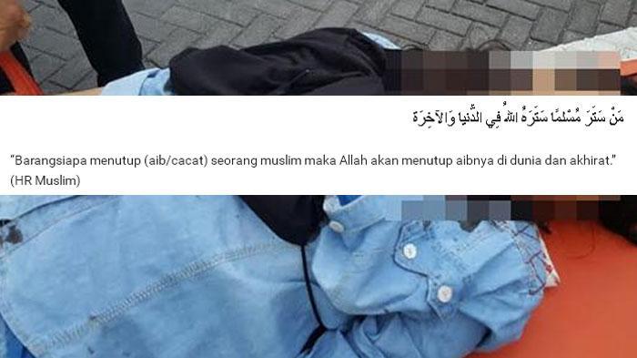 Jangan Asal Sebar Foto Orang Sakit atau Jenazah di Media Sosial, Ini Pandangan Islam