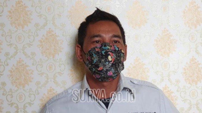 Humas Eksternal PT Liman Jaya Anugrah Roy Susanto
