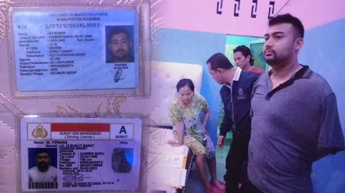 KRONOLOGI Penangkapan Pembunuh Satu Keluarga Sekaligus Buronan Interpol, Beristri WNI & Punya E-KTP