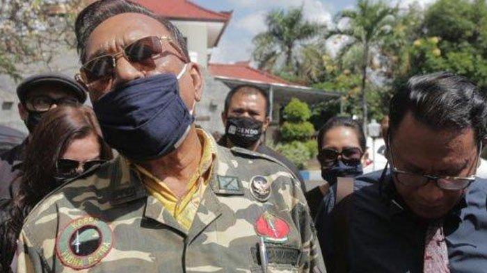 Biodata I Wayan Arjuno Ayah Jerinx, Anggota DPRD yang Datangi Polda Bali untuk Jadi Penjamin