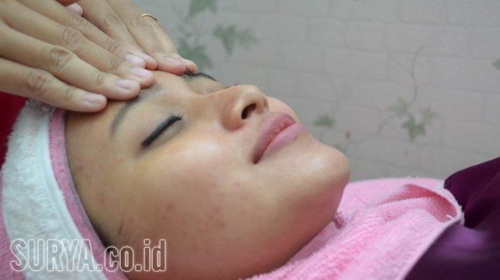 VIDEO - Tampil Fresh dan Cantik, Seperti Ini Perawatan Wajah Khusus untuk Ibu Hamil