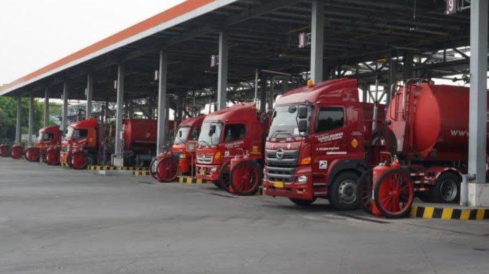 Pasokan BBM dan LPG di Jatimbalinus Dipastikan Aman, Tak Terdampak Tangki Balongan yang Terbakar