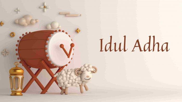 Doa Menyembelih Hewan Kurban Idul Adha Bacaan Arab - Latin dan Waktu yang Diperbolehkan