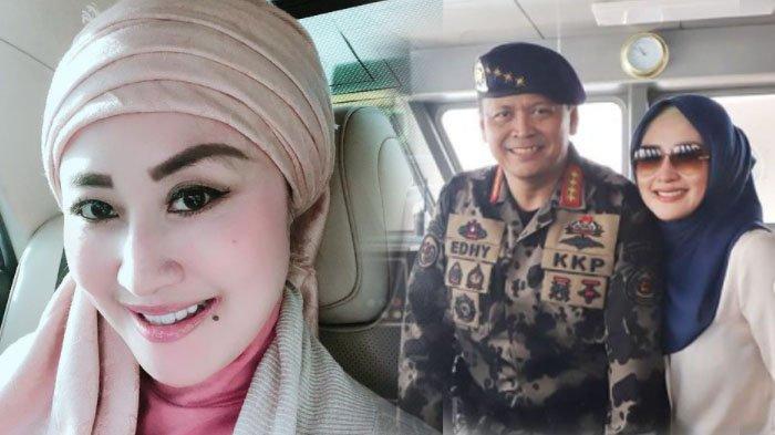 Iis Rosita Dewi, Istri Edhy Prabowo yang Ikut Ditangkap KPK, Kekayaannya Selisih Tipis dari Suami